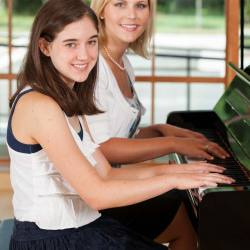 Cours de piano à St-Hubert
