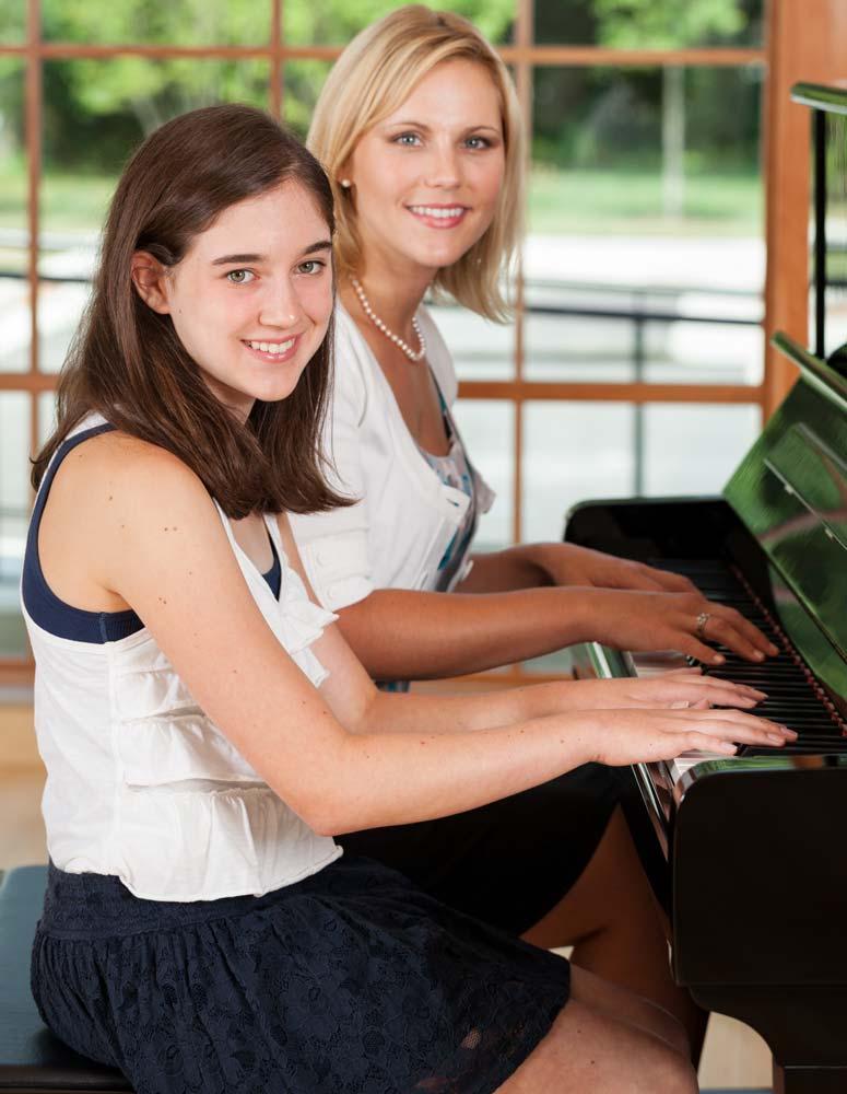 École et cours de musique à St-Hubert