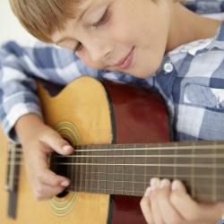 Cours de guitare à St-Hubert - Longueuil